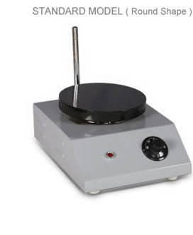 laboratory hot plate manufacturer